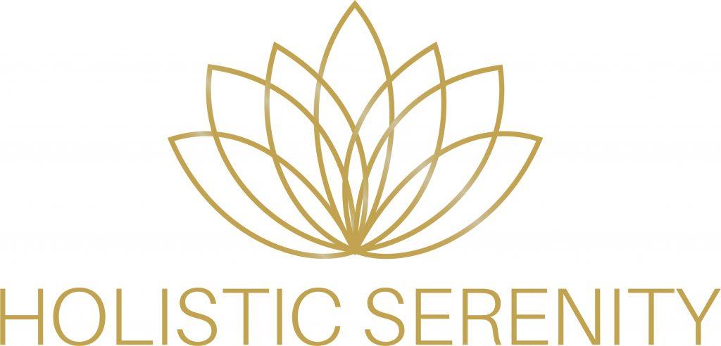 Holistic Serenity Logo design