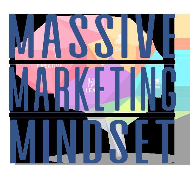 Massive Marketing Mindset coaching program