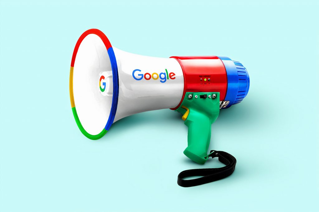 google strategy coaching