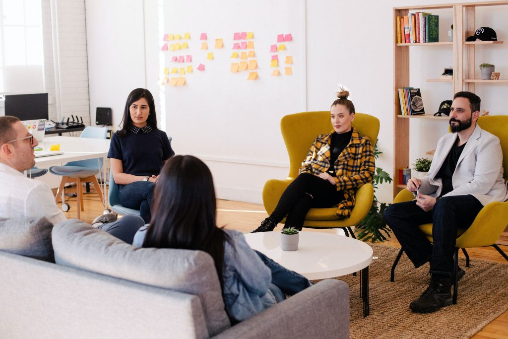 strategic design planning and coaching
